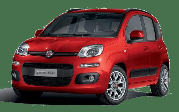 Fiat Panda 1.2lit or similar