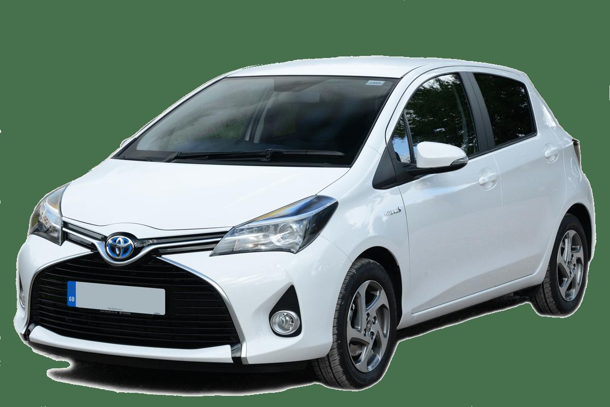 Toyota Yaris 1.0lit or similar